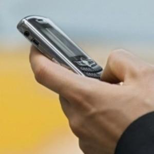 Неработающий мобильник