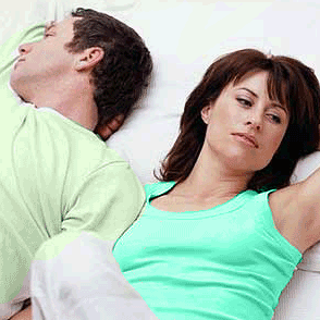 Сложности, которые могут встретиться паре