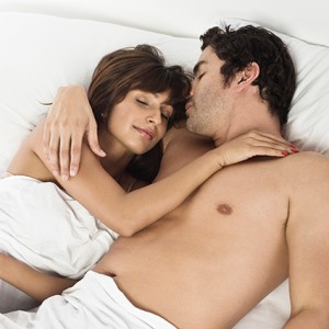 Телец мужчина и Рак женщина - совместимость в любви и интимной сфере