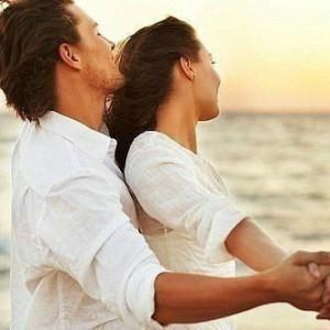 Женщина Телец и мужчина Водолей в отношениях