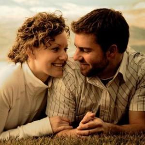 Женщина Водолей и мужчина Овен в отношениях