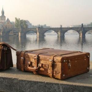 Значение чемодана во сне