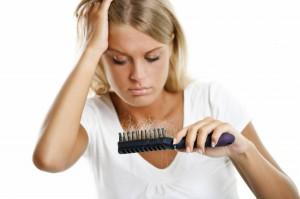 К чему снится седой волос у себя на голове