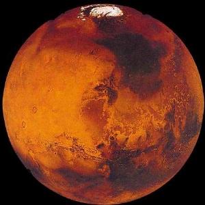 Марс-покровитель