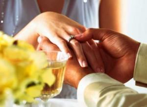 предложение выйти замуж сонник