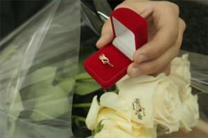 предложение замуж во сне