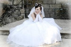 снится что выходишь замуж