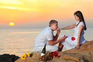 Во сне сделали предложение выйти замуж
