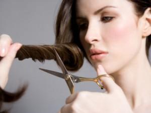 Сонник волосы стриженные