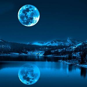 Луна-покровитель