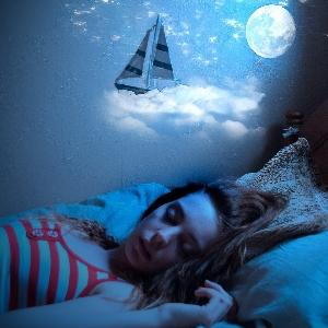 Сны о путешествиях