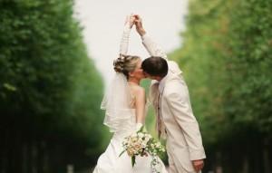 Сон вышла замуж в красном платье
