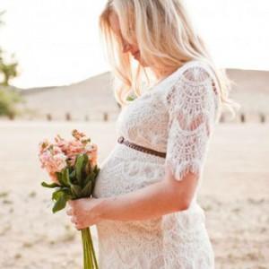 Беременная бывшая