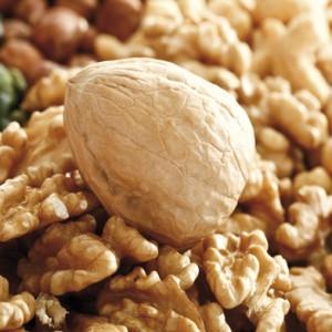 Что орехи предвещают беременным