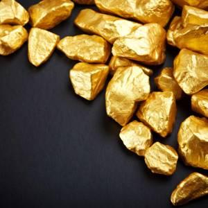 Дарить золото или прятать золото во сне