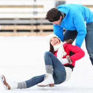 К чему во сне кататься на коньках