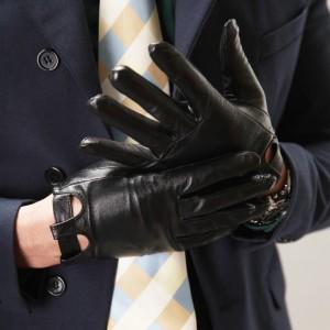 Мерить перчатки