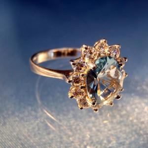 К чему снится найти кольцо и одеть
