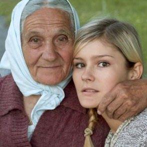 к чему снится мертвая бабушка плачет