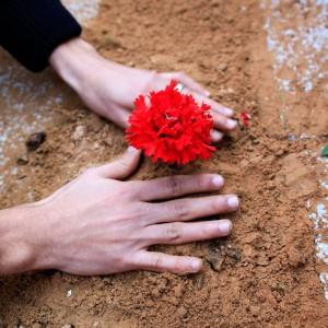 Похороны и смерть