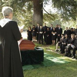 Похороны как в фильме