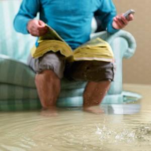 К чему снится потоп в квартире — сонник ознакомит с точным толкованием