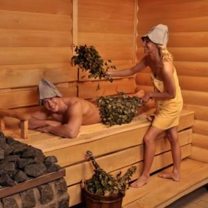 Девочки в бане и секс