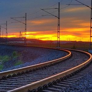 Сонник Миллера – что предвещает железная дорога
