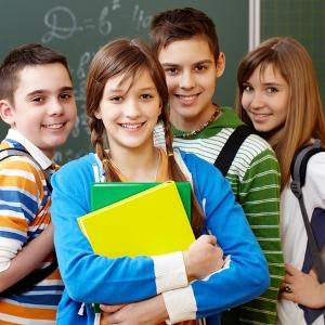 Увидеть школьный праздник и радость встречи