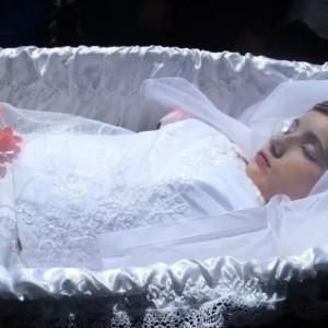 если ваше увидеть мужа в гробу во сне своей задачей