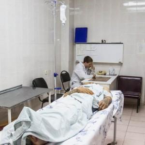 Видеть своих близких в больнице