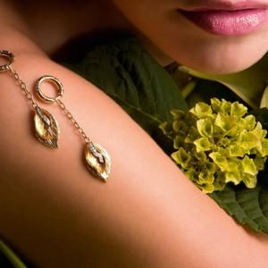 Золотое украшение во сне – что предвещают