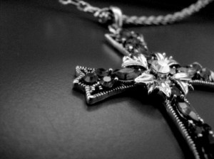 христианский крестик