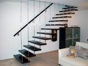 к чему приснилась лестница