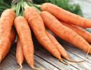 к чему приснлась морковка