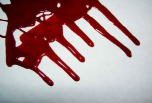 Что если снится кровь месячные