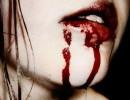 кровь во сне
