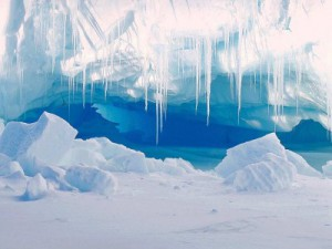 лед во сне сонник