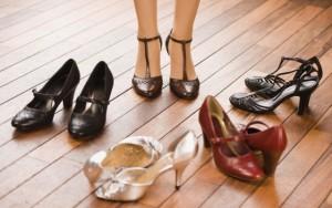 мерить во сне старую обувь