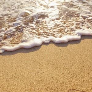 песок и вода