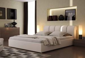 пустующая кровать