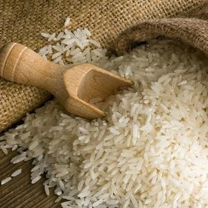 Рис в зерне