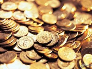 К чему снится дают монеты в