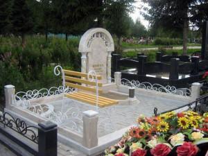 сонник могилы и памятники