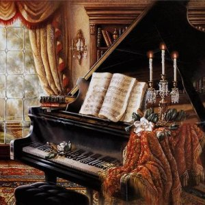 К чему грезится фортепиано или пианино