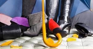 К чему видеть потерять обувь во сне