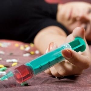 Обезображенные наркоманы – чего ждать от такого сна