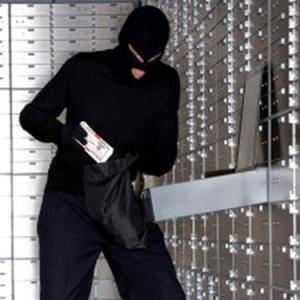 Ограбление банка – что предвещает сновидение