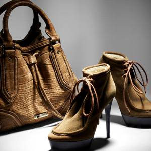 Шикарная обувь в магазине – чего ждать сновидцу