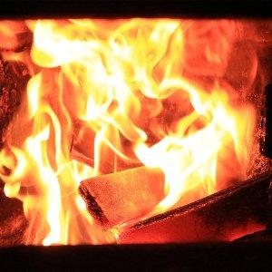 Увидеть огонь в печи – что значит
